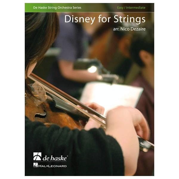 Disney for Strings