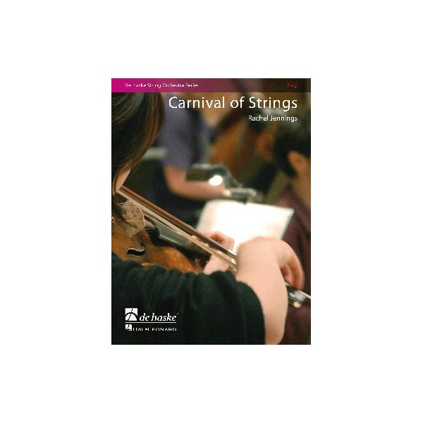 Carnival of Strings