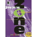 Jazz Zone - Saxophone with CD by James Rae