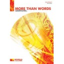 Extreme: More Than Words (SSA/Piano) - Extreme (Artist)