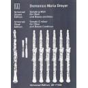 Domenico Maria Dreyer Sonata in G minor for Oboe and Basso Continuo