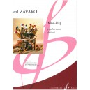 Zavaro, Pascal - Kino-Klap pour les Mains