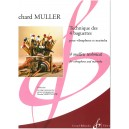 Muller, Richard - Techniques des 4 baguettes