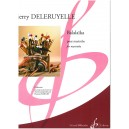 Deleruyelle, Thierry - Balalïka pour marimba