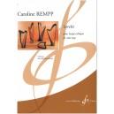 Remmp, Caroline - Loreleï pour harpe celtique