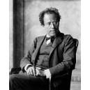 Gustav Mahler Symphony 4 in G major Full Conducting Score
