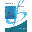 Strauss, Johann - Sperl-Galopp Opus 42