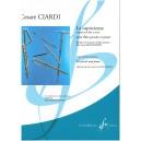 Ciardi, Cesare - La capricieuse pour flûte piccolo