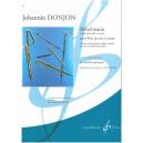 Donjon, Johannes - Reveil matin