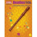 The Beatles: Hits For Recorder