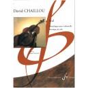 Chaillou, David - Seul: Monologue pour violoncelle