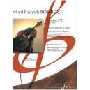 Romberg, Bernhard - Sonata in C Op43/2