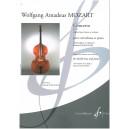 Mozart, W A - Double Bass Concerto K191