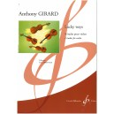 Girard, Anthony - Lucky Ways