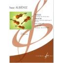 Albeniz, Issac - Prelude & Asturias (Solo Violin)