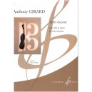 Girard, Anthony - Lever du jour (viola & piano)