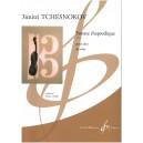 Tchesnokov, Dimitri - Sonate rhapsodique Opus 61