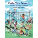 Fiddle Time Scales 2, revised edition - Blackwell, Kathy  Blackwell, David