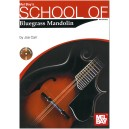 Carr, Joe - School of Bluegrass Mandolin