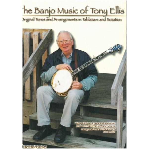 The Banjo Music of Tony Ellis