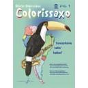 Ombredane, Olivier - Colorissaxo Volume 1