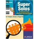 Sparke, Philip - Super Solos for trumpet, Cornet or Flugel Horn