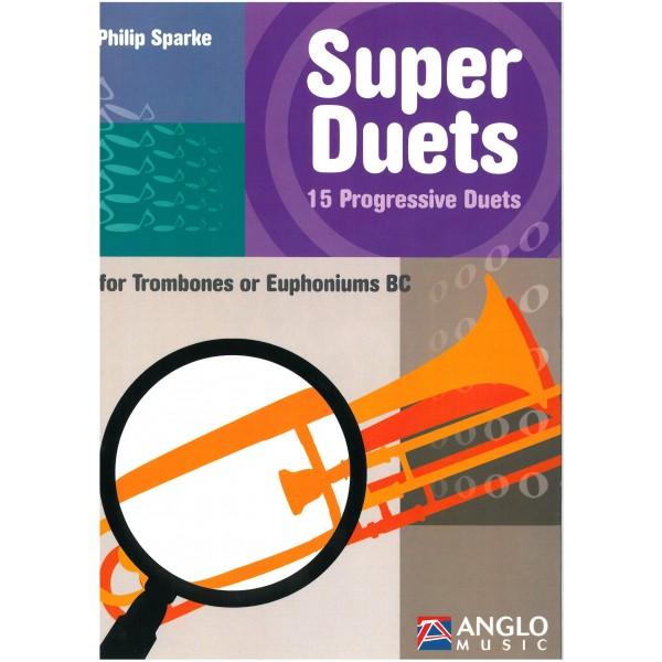 Sparke, Philip - Super Duets