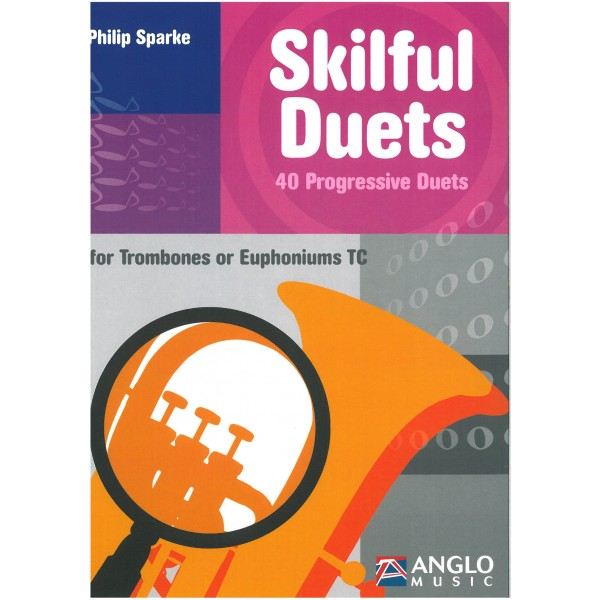 Sparke, Philip - Skilful Duets