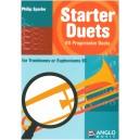 Sparke, Philip - Starter Duets