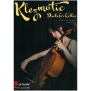 Klezmatic Duets for Cello