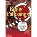 Enjoy Folksongs!