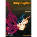 Dezaire, Nico - Strings Together