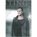 Sting, Easy Piano Collection