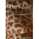 Cowles, Colin - Who's Zoo?