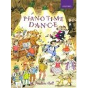 Piano Time Dance - Hall, Pauline
