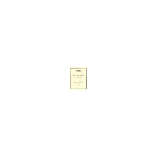 Galliard Sonata No. 1 in A minor for Bassoon