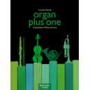 Organ Plus One - Divine Service