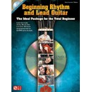 Beginning Rhythm and Lead Guitar