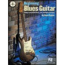 Rubin, Dave - Beginning Blues Guitar