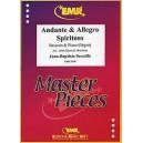Senaille Introduction and Allegro Spiritoso