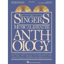 The Singers Musical Theatre Anthology: Volume 3 (Soprano) - 2 CDs