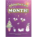 A Song for each Month!