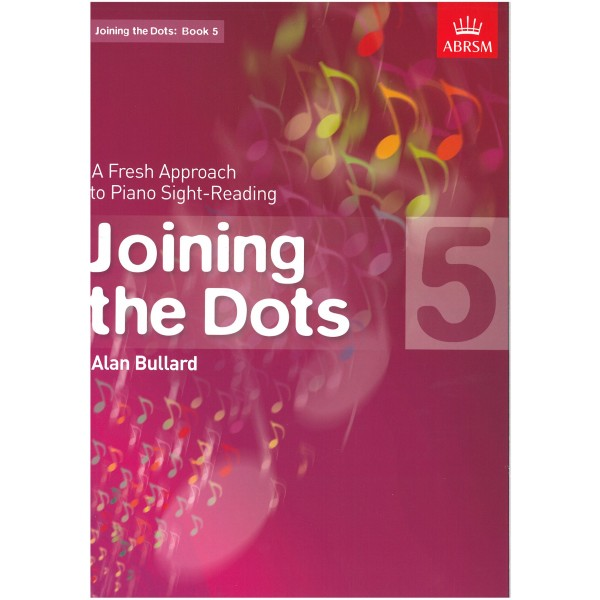 Bullard, Alan - Joining the Dots book 5
