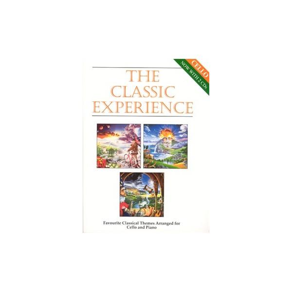 The Classic Experience (Cello & Piano)