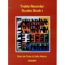 Treble Recorder Studies Book One