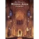 The Organist's Wedding Album Volume Two