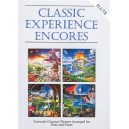Classic Experience Encores (Flute & Piano)