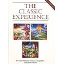 The Classic Experience (Clarinet & Piano)