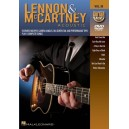 Guitar Play-Along DVD Volume 29: Lennon & McCartney Acoustic
