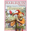 Harlequin Book Two (Flute & Piano)